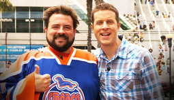 Geoff Keighley and Kevin Smith Bonus Round