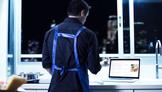 CES 2013: Prime Sense Capri 3D Sensor