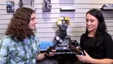 CES 2013: Liquid Image HD+ Goggles