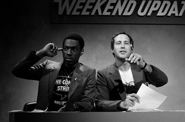SNL and Stand-Up