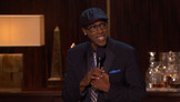 Arsenio Hall Praises Eddie