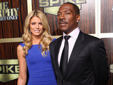 Eddie Murphy: One Night Only Red Carpet Pics