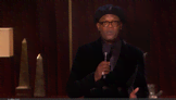 Samuel L. Jackson in Coming To America