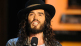 Russell Brand Commends Eddie