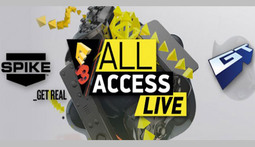 E3 Live Broadcast: Watch Now!