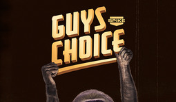 "HOLLYWOOD'S HOTTEST TALENT ADDED TO SPIKE TV'S ""GUYS CHOICE"" LINEUP"