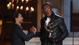 Kobe Bryant Receives Choice Baller Award