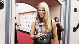 Guys Choice Red Carpet with Courtney Hansen