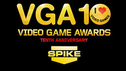 Samuel L. Jackson to Host The Tenth Anniversary of Spike TV's Video Game Awards