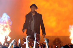 2012 Video Game Awards Show Highlights