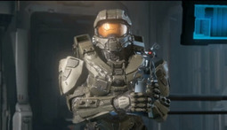 Character Of The Year Acceptance Speech: Master Chief