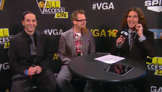 Editor in Chief of Gametrailers and Editor in Chief of IGN Discuss World Premieres