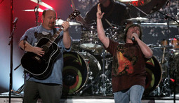 Linkin Park and Tenacious D to Perform at VGA Ten