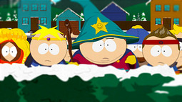 "Exclusive ""South Park"" And ""Grand Theft Auto V"" Content To Premiere At VGX 2013"