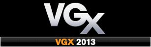 VGX 2013