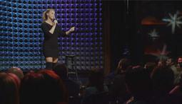 Inside Amy Schumer Promo