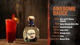 Mixologist - Awesome Sauce