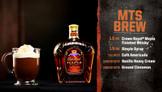 Mixologist - MTS Brew