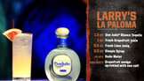 Mixologist - Larry's La Paloma
