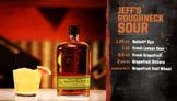Mixologist - Jeff's Roughneck Sour