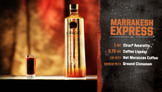 Mixologist - Marrakesh Express