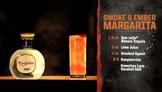 Mixologist - Smoke & Ember Margarita