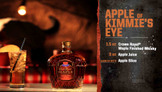 Mixologist - Apple of Kimmie's Eye