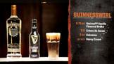 Mixologist - Guinness Swirl