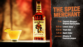 Mixologist - The Spice Merchant
