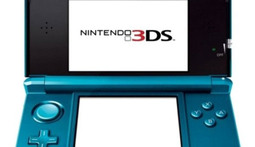 Top Shelf Tuesday – Nintendo's 3DS is Here