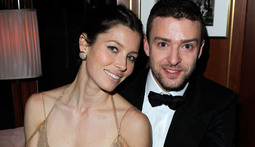 Mantenna - Justin Timberlake and Jessica Biel Officially Call it Quits and the iPad 2 is Finally Here