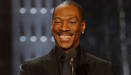 Mantenna – Eddie Murphy to Host Academy Awards