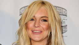 Mantenna – Lindsay Lohan Bumped Off New Mobster Film