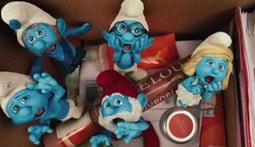 New Smurfs Trailer
