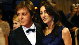 Mantenna – Paul McCartney Gets Engaged Again