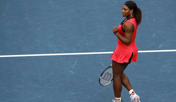 Serena Williams Fined for Outburst at US Open Final