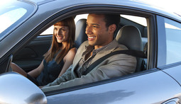 Drive a Hot Car, Get a Hot Chick, Science Says