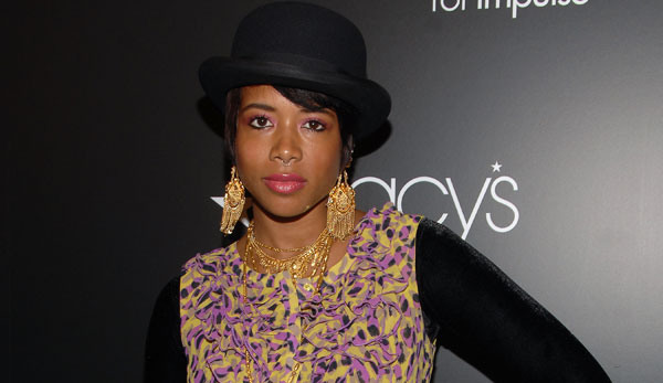 Kelis Starts a Beef with Katy Perry