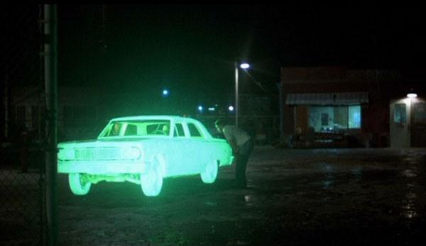 1964 Chevrolet Malibu - Repo Man