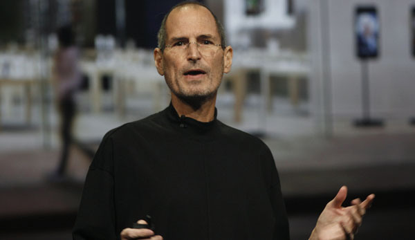 CBS Apologizes for Saying Steve Jobs Died