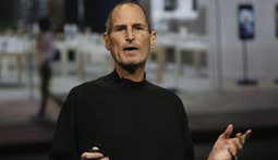 Mantenna - CBS Apologizes for Report About Steve Jobs