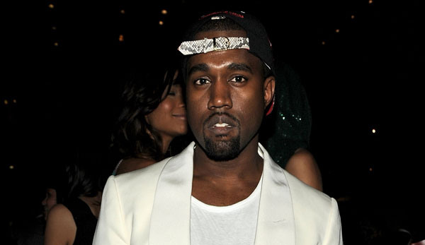 Mantenna Kanye West Hitler