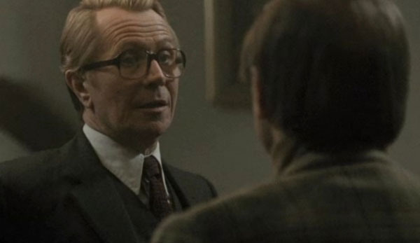 New Trailer for Tinker, Tailor, Soldier, Spy