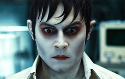 Brand New Trailer For Tim Burton's Dark Shadows