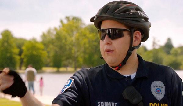 Extended  21 Jump Street Red Band Trailer