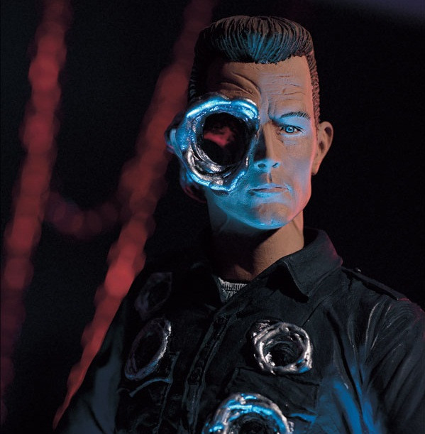 The T-1000 AAW