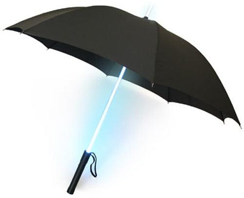 Blade Runner Style LED Umbrella