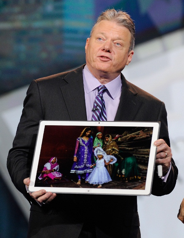 The Best Of CES 2013 (So Far) Tablet