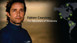 Fabien Cousteau vs. Aquaman: Who's the True King of the Sea?