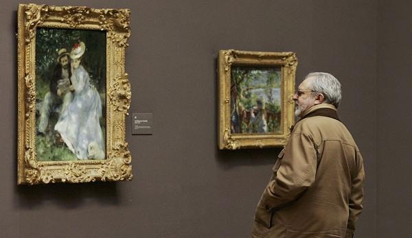 The $7 Renoir Landscape